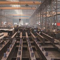 山东三维钢结构公司承建钢结构工程所用碳素结构钢