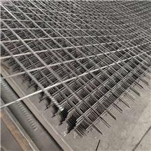 螺纹带肋钢筋网片 6-10毫米建筑钢筋网片厂家供货价