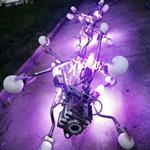 上海紫外光固化法整体修复