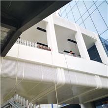 白色2.0mm鋁單板-沖孔鋁單板-鏤空鋁單板