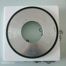 磨削氧化锆陶瓷轴承的砂轮