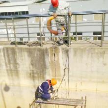 吉林地下室伸缩缝漏水处理