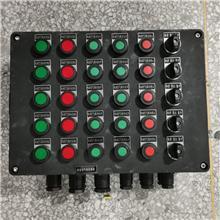 工程塑料三防操作箱