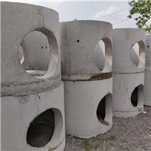 广东广州钢筋混凝土检查井厂家