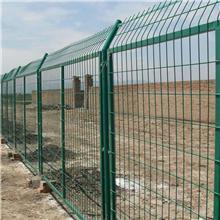 全国直销厂区围墙铁丝网护栏认准源头厂家是关键