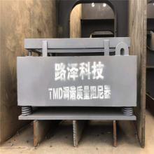 调谐质量阻尼器河北衡水生产厂家