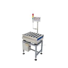 100kg高精度滚筒输出电子秤_带控制输出滚筒电子秤