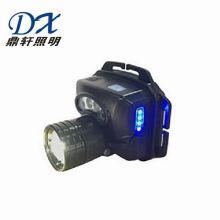 PHL-680-3W防爆头灯感应开关价格