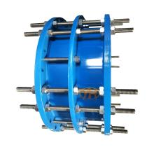 VSSJAF-C2F可拆式双法兰传力接头碳钢管道补偿接头