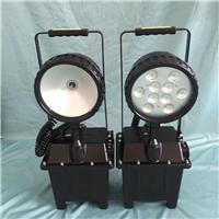 强光探照灯FW6102/35W 移动防爆应急工作灯系列