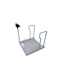 帶扶手醫用電子輪椅秤,200kg血透秤