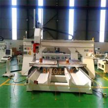 木材五轴联动数控雕刻机 木模五轴加工中心 实木五轴数控机床