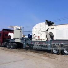 农村拆房建筑垃圾如何处理移动式建筑垃圾破碎机综合回收