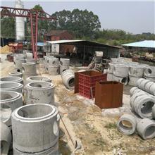南宁钢筋混凝土检查井产品规格