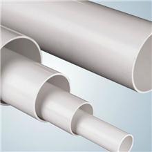 北京PVC阻燃管厂家北京PVC-U给水管材管件厂家