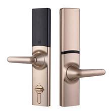 巧之力智能门锁电子密码锁防盗门锁指纹锁