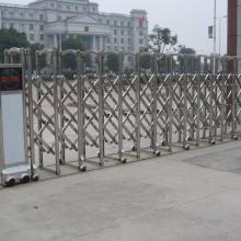 观澜电动伸缩门电机效率高能耗低