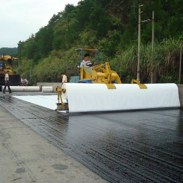 郴州土工布多种型号总有一种适合您的工程