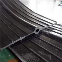 注浆管式橡胶止水带大的特点就是可检测、可注浆修补大量供应