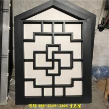适用各种大商场古典高雅场所 设计铝窗花 厂家