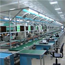 南京总装线生产流水线