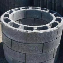 混凝土检查井模块尺寸 混凝土检查井规格型号