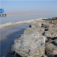 镀锌格宾石笼防洪有很强的抗冲刷能力