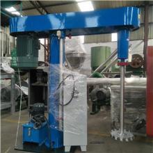 自动升降胶水分散机一个靠谱的混合设备