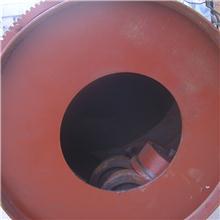 临沂煤泥烘干机滚筒结构受热均匀