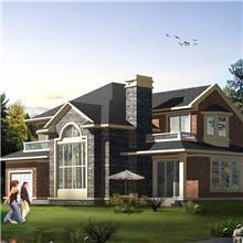 轻钢别墅与传统房屋相比的优势