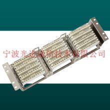 100回线VDF音频配线架VDF语音配线单元
