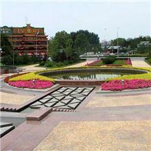 安徽彩色艺术压印混凝土地坪施工方案 包工包料 全国施工