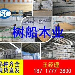 UPM、梅沙、SCA云杉板材价格,板材多少钱
