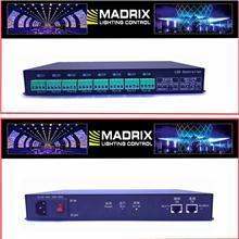 8-16端口Madrix / ArtNet LED控制器