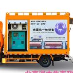 武汉非开挖管道整体光固化修复【FIPP热塑成型】
