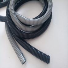 电线电缆保护包塑金属软管生产厂家 国标阻燃蛇皮管价格