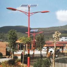 广东德九太阳能路灯厂家供应太阳能灯具