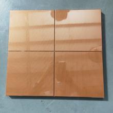 佛山贴PVC膜铝蜂窝板厂家 德�Z装饰材料