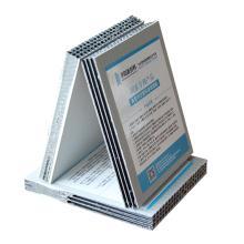 中空塑料模板是一種節能型和綠色環保產品