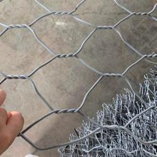黃河防汛鉛絲籠 堤防搶險鉛絲籠 防洪護底鉛絲石籠