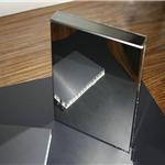 供应不锈钢铝蜂窝板 拉丝铝蜂窝板厂家 德�Z装饰