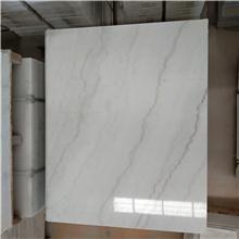 广西白大理石地板砖供应厂家