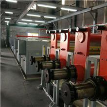 典强机械供应DQ-2500凹版电镀线,电镀自动线,电镀生产线