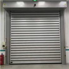 深圳龙岗坑梓涡轮硬质快速门 硬质门硬快门以质量发展企业
