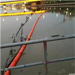 FT200*1000塑料拦污浮筒 水面围栏拦澡浮体现货批发