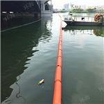 慈溪水上浮筒式拦污排生产厂家