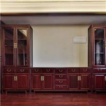 长沙全屋实木家具品牌、实木木门、衣柜门定做工厂规模