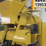 丹東|混凝土輸送拖泵_工作部件和結構