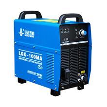 华远逆变式空气等离子切割机LGK-100MA重工业切割机