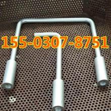 N5螺栓渗锌螺栓预埋L型螺栓U型预埋螺栓粉末渗锌预埋